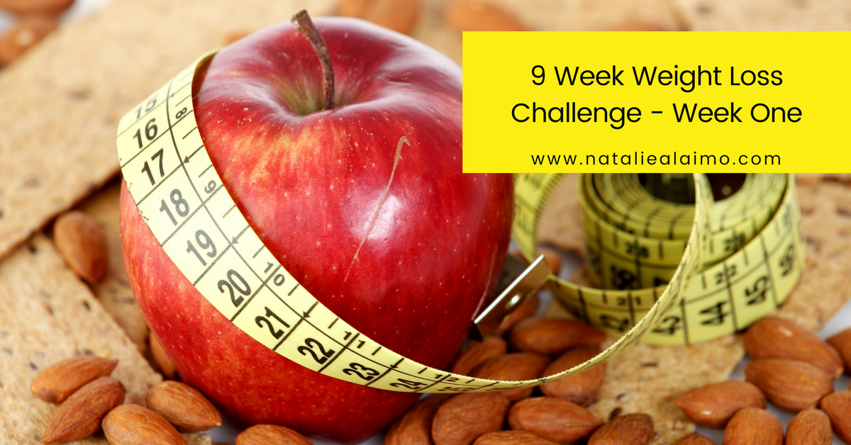 9-Week-Weight-Loss-Challenge-Week-One