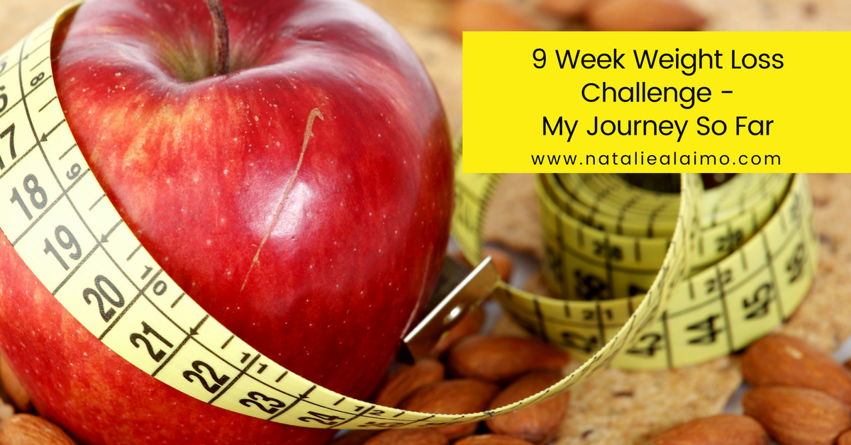 9-Week-Weight-Loss-Challenge-my-journey-so-far