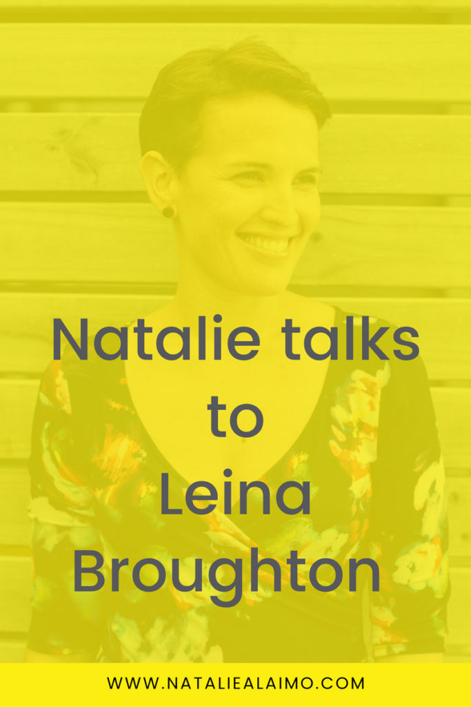 natalie talkes to leina broughton pinterest image