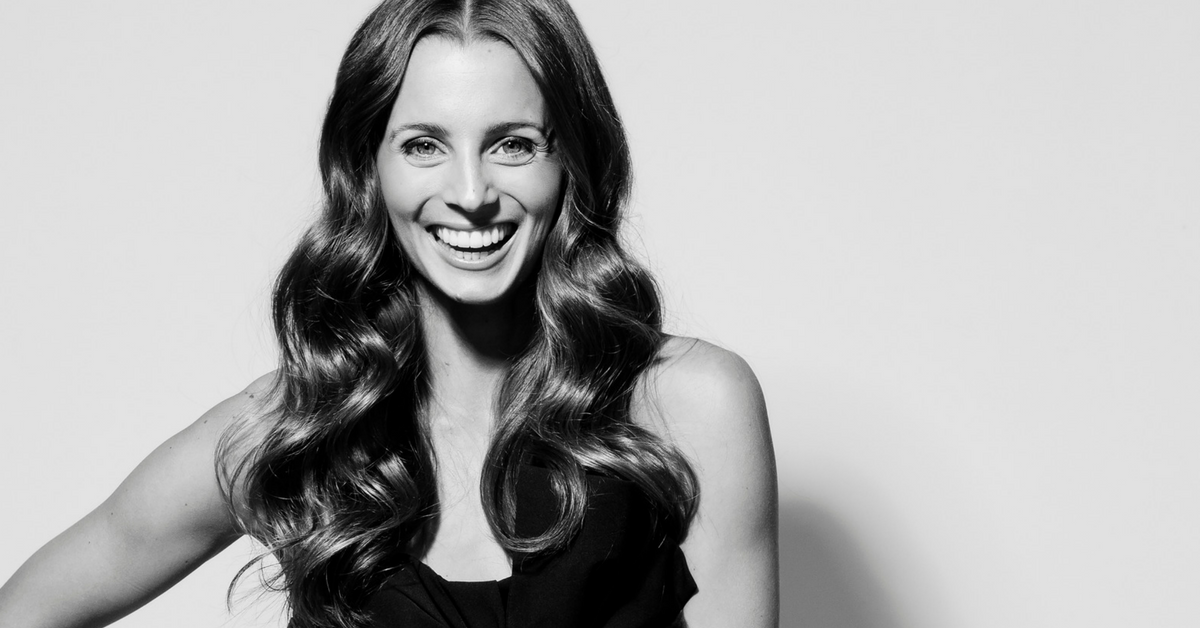 Natalie Talks To Melissa Ambrosini