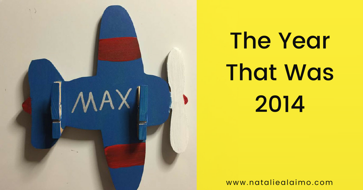 the year that was 2014 max plane