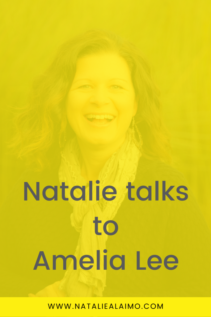 Natalie talks to Amelia Lee from Undercover Architect